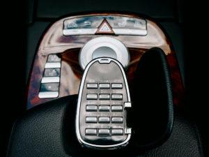 Technik im Auto